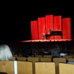 Концерт на Ланг Ланг в Баден Баден