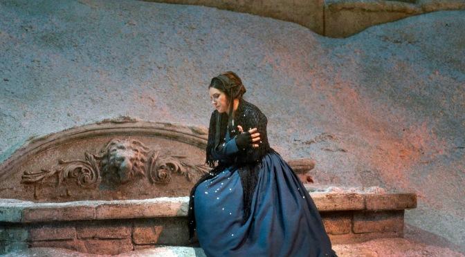"""Соня Йончева – звездата в новия сезон на """"Метрополитън опера: на живо от Ню Йорк"""""""