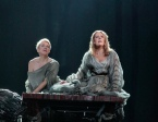 Joyce DiDonato as Adalgisa and Sondra Radvanovsky in the title role of Bellini's _Norma._ Photo_ Ken HowardMetropolitan Opera Sondra Radvanovsky in the title role of Bellini's _Norm